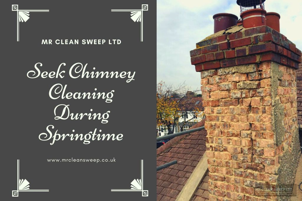 Chimney sweeping Bromley