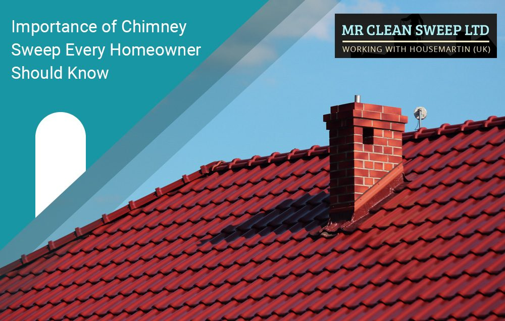 chimney sweep in Bromley