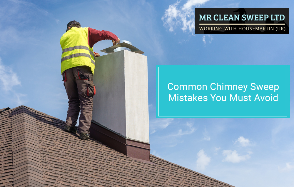 chimney sweep sevenoaks