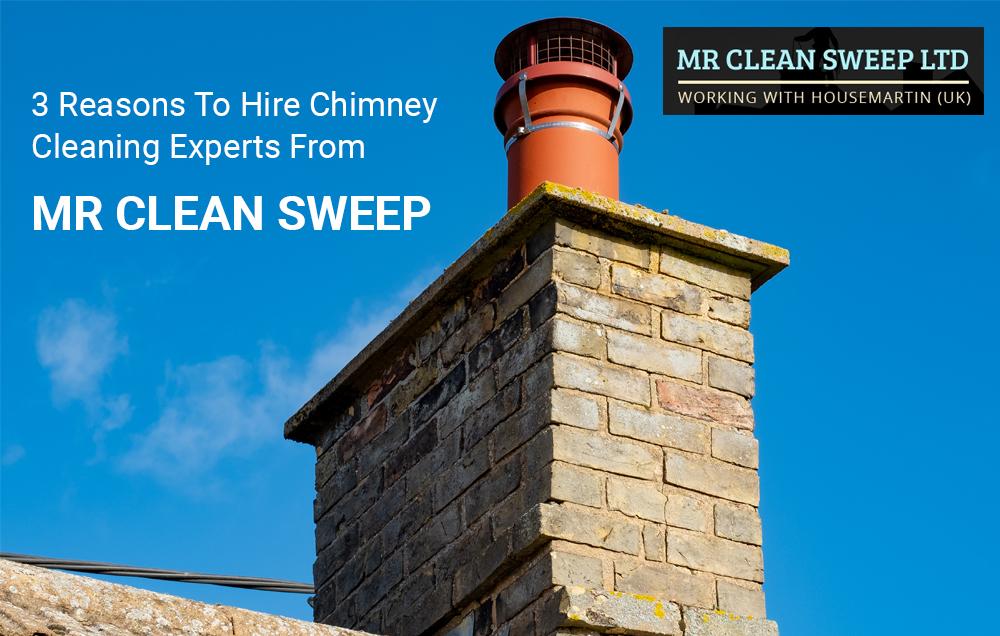 chimney sweep tunbridge wells